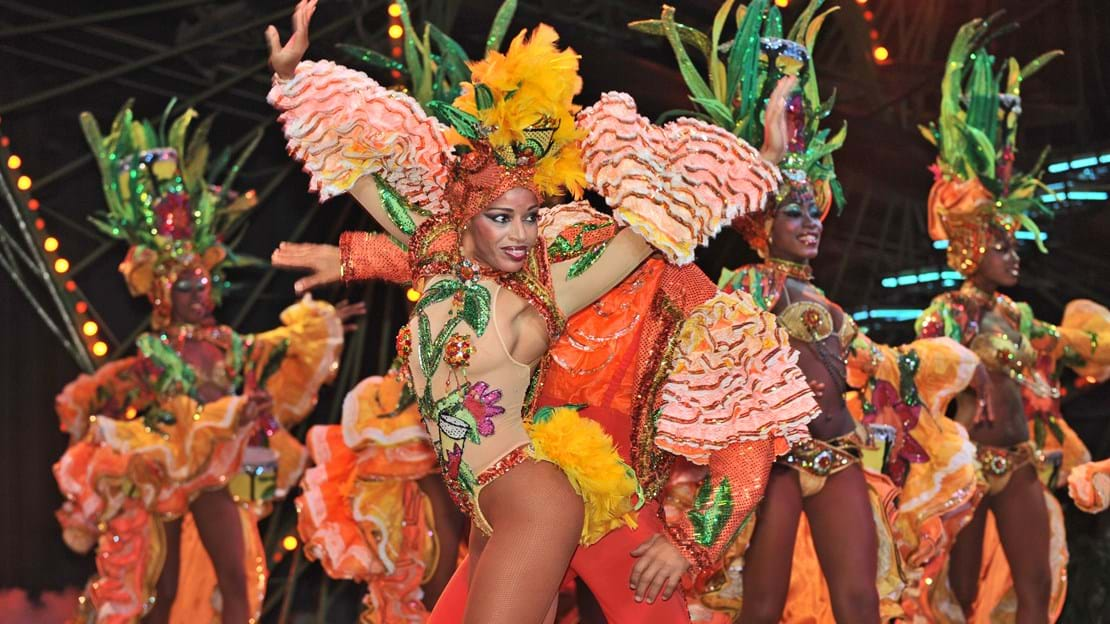 shutterstock_165040445 Astonishing dancers performing in Tropicana in Havana,.jpg